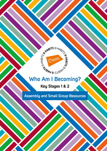 Who Am I? | Key Stages 1 & 2 | Assembly and Small Group Resources
