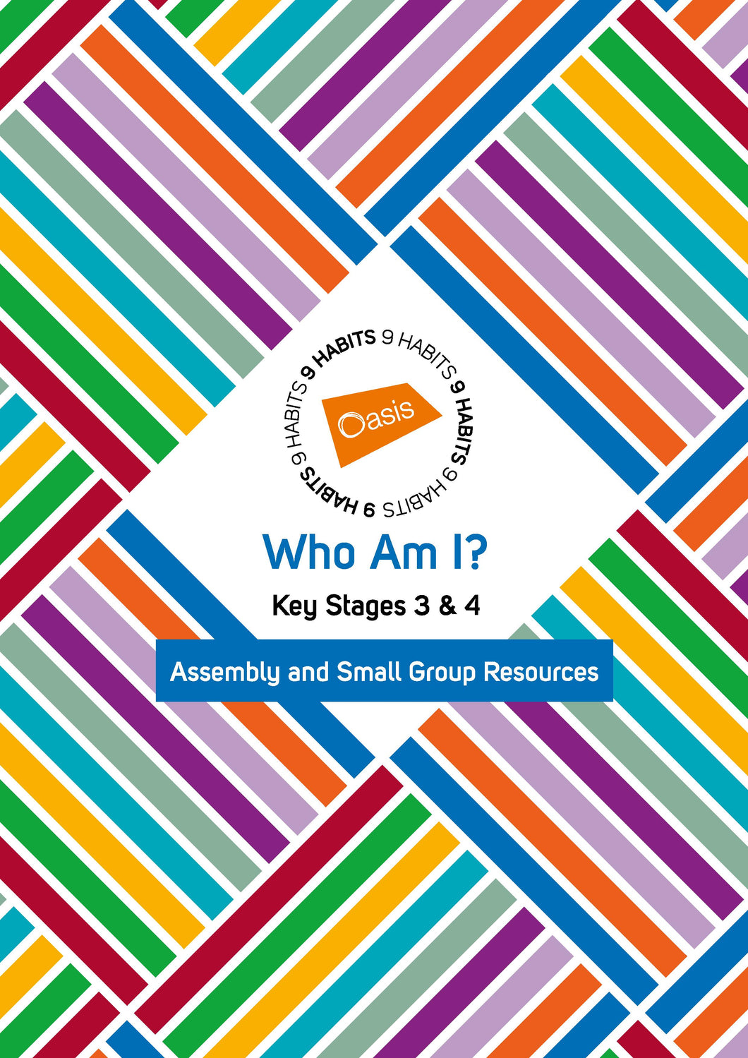 Who Am I? | Key Stages 3 & 4 | Assembly and Small Group Resources