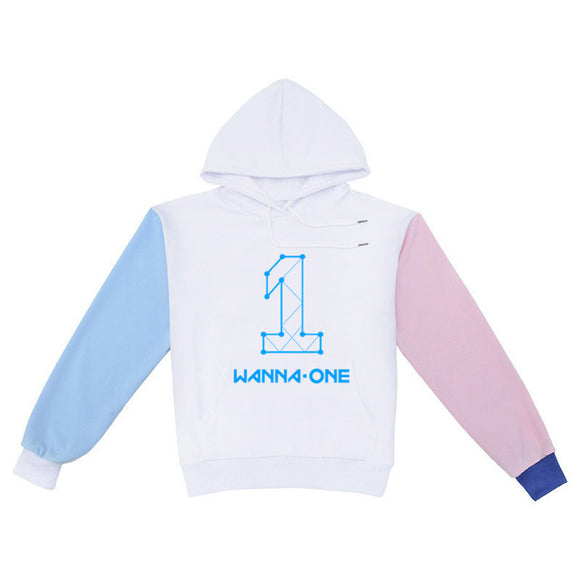 WANNA ONE Pullover | WANNA ONE Hoodie | WANNA ONE Jacket
