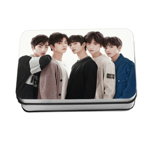 TXT The Dream Chapter: Star Album Lomo Card Box (40 pcs)