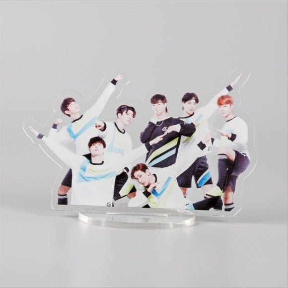 GOT7 Acrylic Standing Plate