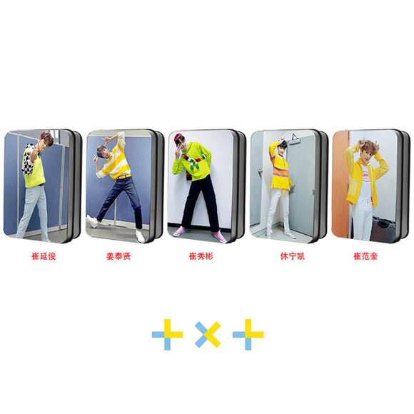 TXT Member Lomo Card Box (30 pcs)