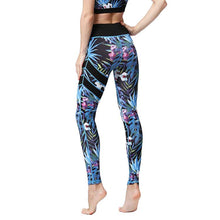 "Load image into Gallery viewer, ""Nature"" - Yoga Pant - Elite Yoga"