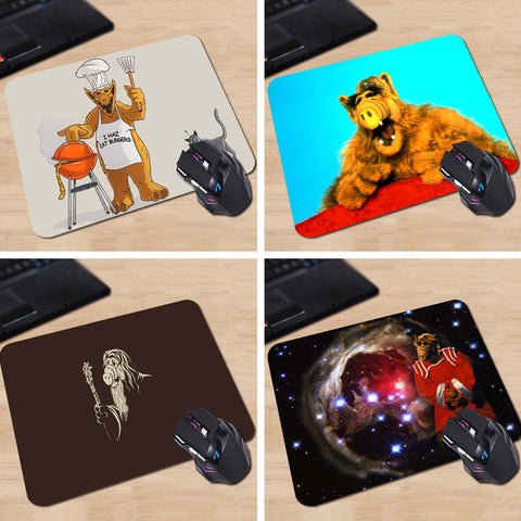 ALF Retro Mousepad