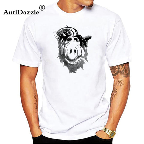 Casual Alf T-Shirt