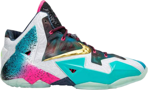 LeBron 11 What the LeBron