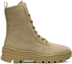 Yeezy Military Crepe Boot Season 2 Taupe