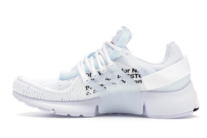 Air Presto Off-White White (2018) - Baza Bazaar