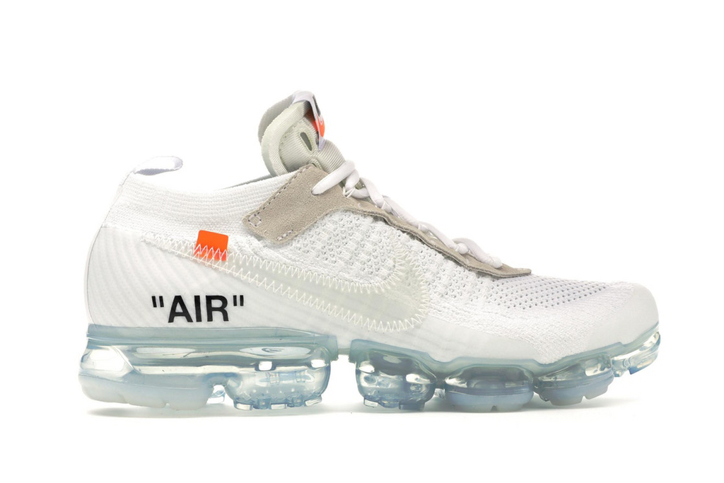 Air Vapormax Off White 2018 - Baza Bazaar