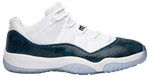 Jordan 11 Retro Low Snake Navy (2019)