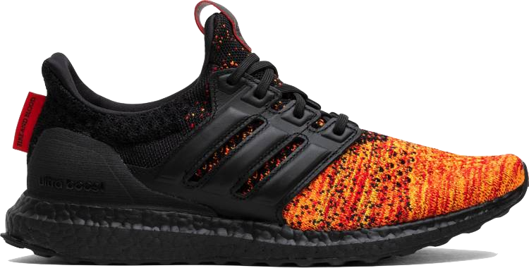 adidas Ultra Boost 4.0 Game of Thrones Targaryen Dragons