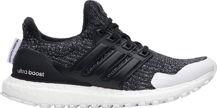 adidas Ultra Boost 4.0 Game of Thrones Nights Watch