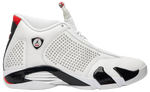 Jordan 14 Retro Supreme White