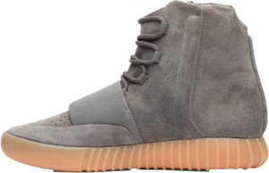 adidas Yeezy Boost 750 Light Grey Glow In the Dark