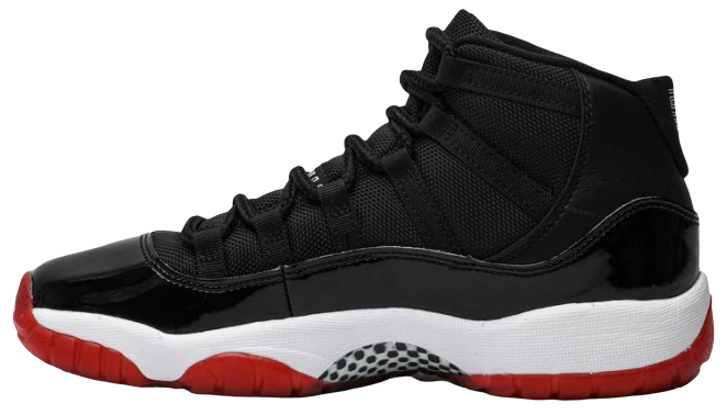 Jordan 11 Retro Playoffs Bred (2019)