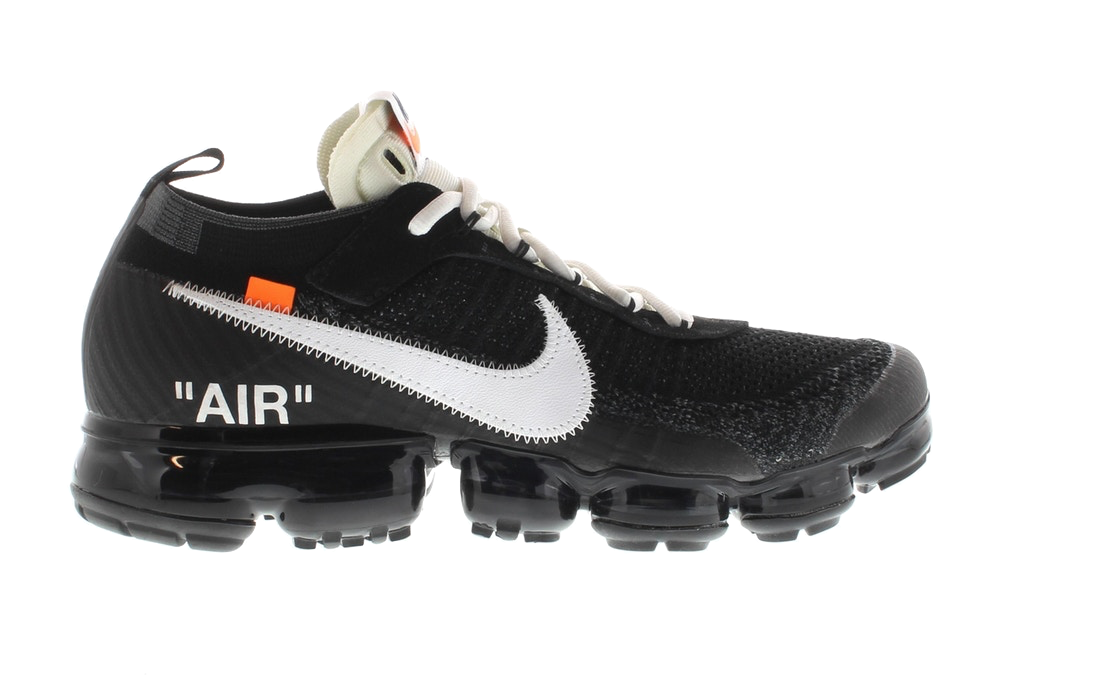 Air VaporMax Off-White - Baza Bazaar