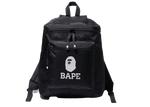 BAPE Premium Summer Bag Backpack Black