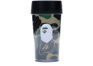 BAPE Happy New Year 1st Camo Tumbler Green