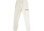 FEAR OF GOD Essentials Graphic Sweatpants Cream