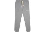 FEAR OF GOD Essentials Graphic Sweatpants Grey/White