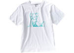KAWS Holiday Limited Companion T-Shirt White