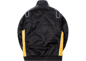 Kith Racing Jacket Black - Baza Bazaar