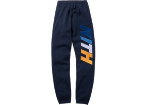 Kith Team Williams Sweatpant Navy