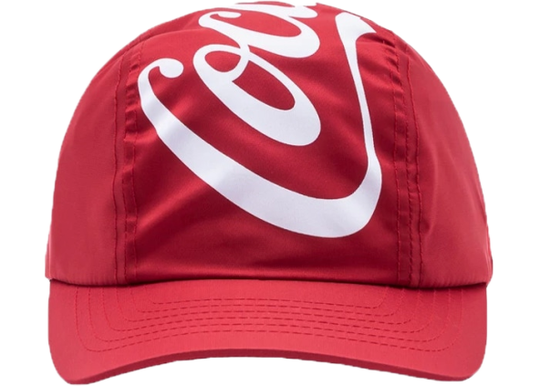 Kith Women x Coca-Cola Racer Cap Red