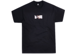 Kith x The Godfather Strictly Business Tee Black