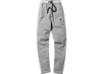 Kith x United Arrows & Sons x New Balance Williams Sweatpant Heather Grey