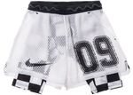 Nikelab x OFF-WHITE Mercurial NRG X Short White - Baza