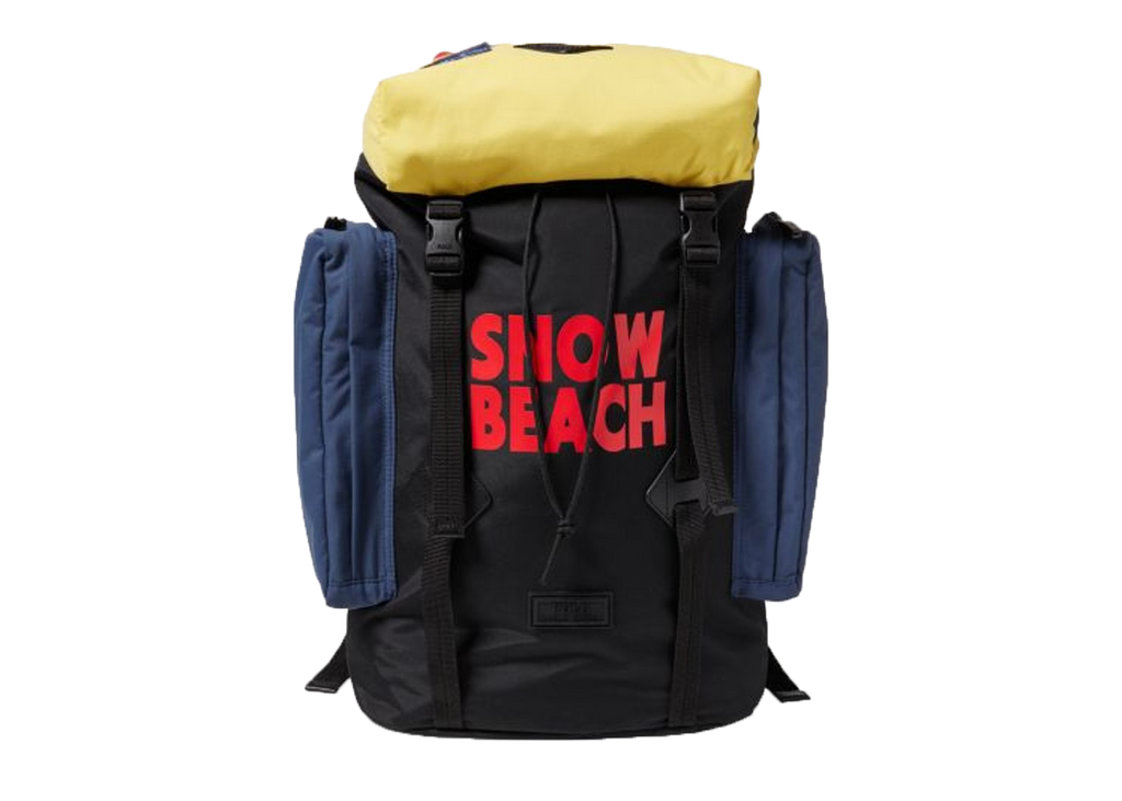 Polo Ralph Lauren Snow Beach Backpack Multi - Baza