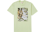 Supreme Bling Tee Pale Mint