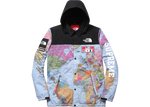 Supreme The North Face Expedition Coaches Jacket Multi - Baza