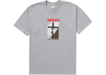 Supreme Loved By The Children Tee Heather Grey