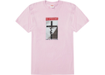 Supreme Loved By The Children Tee Light Pink