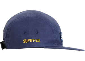 Supreme Military Camp Cap (SS20) Navy