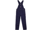 Supreme Nike Cotton Twill Overalls Navy