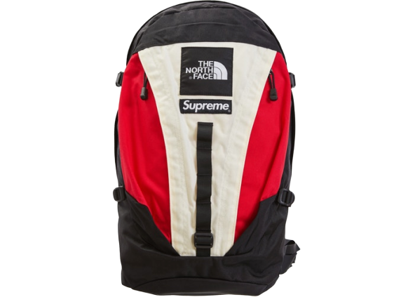 Supreme The North Face Expedition Backpack White