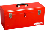 Travis Scott JACKBOYS Tool Box Red