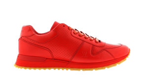 Louis Vuitton Run Away Supreme Red Gum - Baza Bazaar