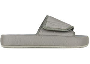 Yeezy Supply Nylon Slipper Taupe - Baza