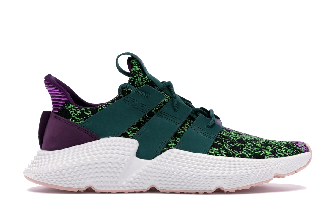 adidas Prophere Dragon Ball Z Cell - Baza Bazaar