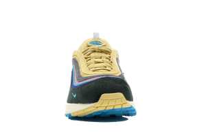 Air Max 1/97 Sean Wotherspoon (Extra Lace Set Only) - Baza Bazaar