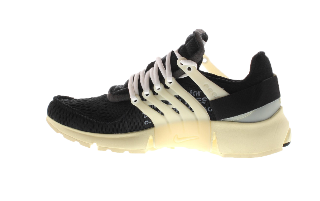 Air Presto Off-White - Baza Bazaar