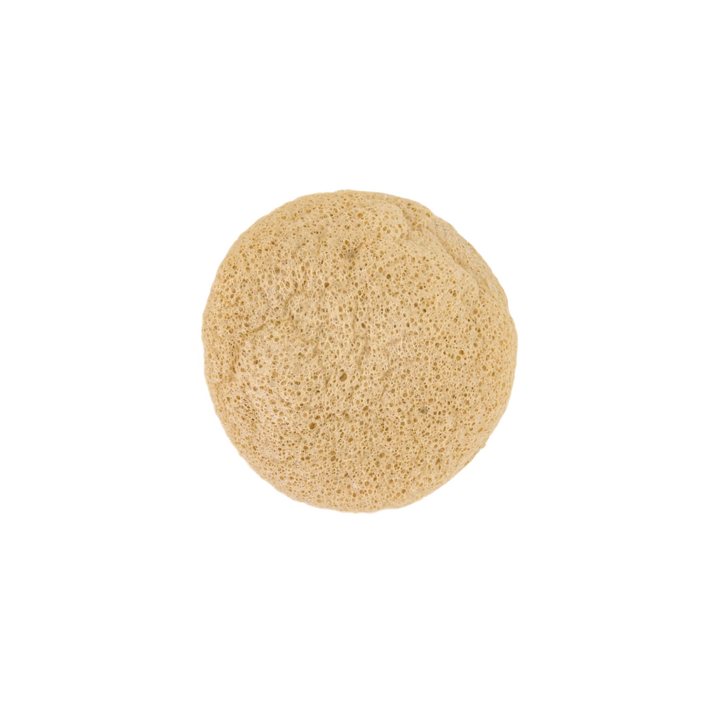 Yellow Soil Konjac Sponge (Patented)