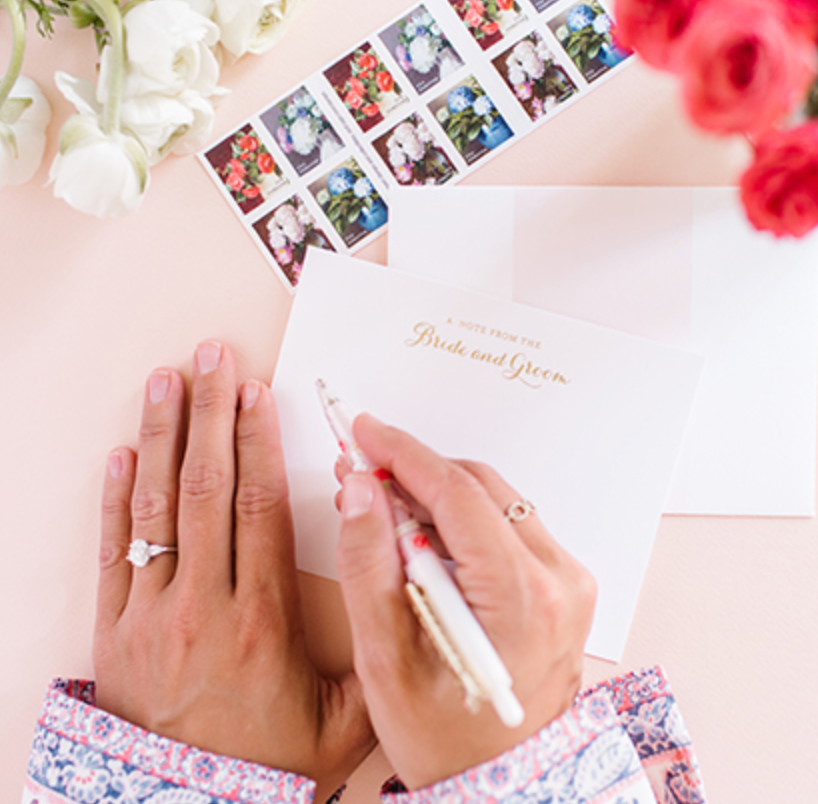 The Foolproof Thank You Note Formula