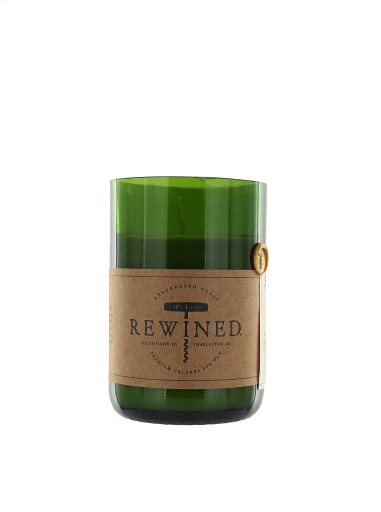 Rewined Candle - Fox Trot Boutique