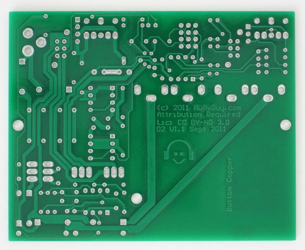 O2 (Objective2) Headphone Amplifier Board