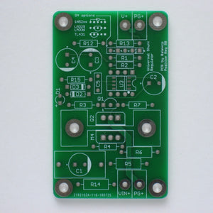 Universal Shunt Regulator Board
